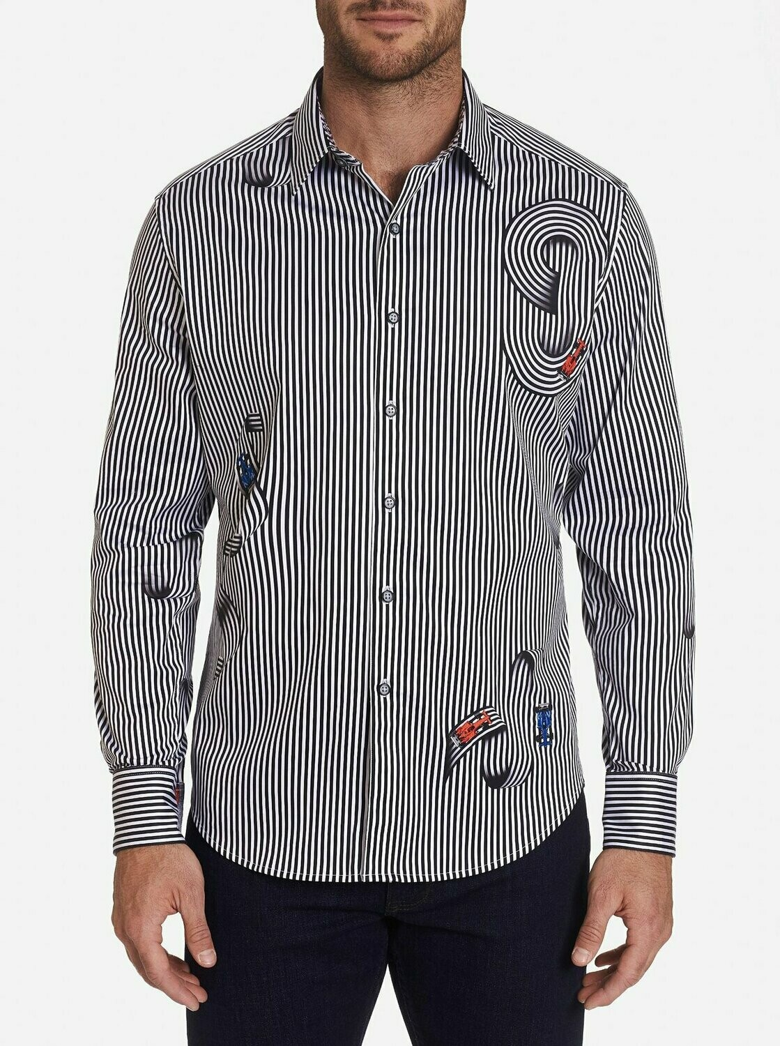 Robert Graham CHICANE SPORT SHIRT