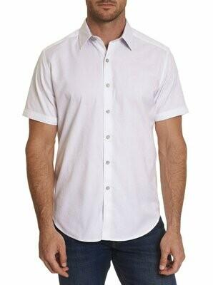 Robert Graham Andretti  SS Shirt (2 Colors)