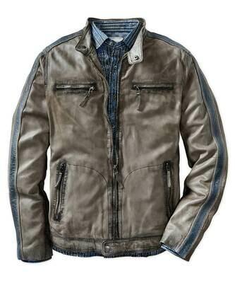 Oasis Moto Jacket