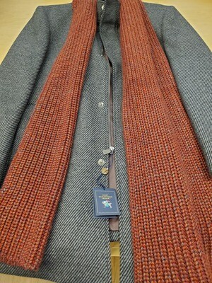 Hart Schaffner and Marx light grey twill wool car coat