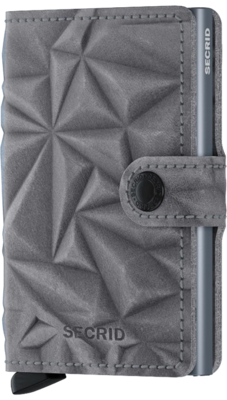 Secrid Miniwallet Prism Stone