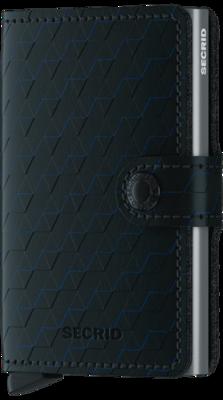 Secrid Miniwallet Optical Black-Titanium
