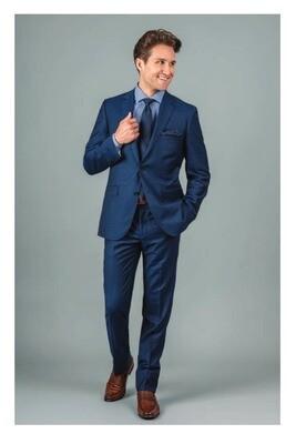 Paul Betenly Classic Fit Suit