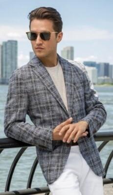 Paul Betenly Modern Soft Coat