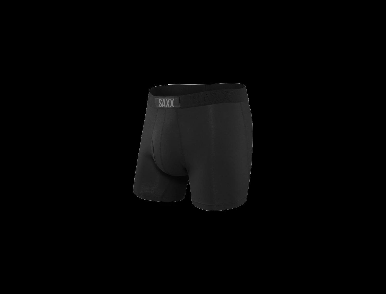 SAXX Ultra Black Boxer Brief
