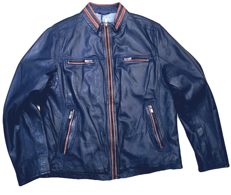 Nash Funnel Collar Jacket