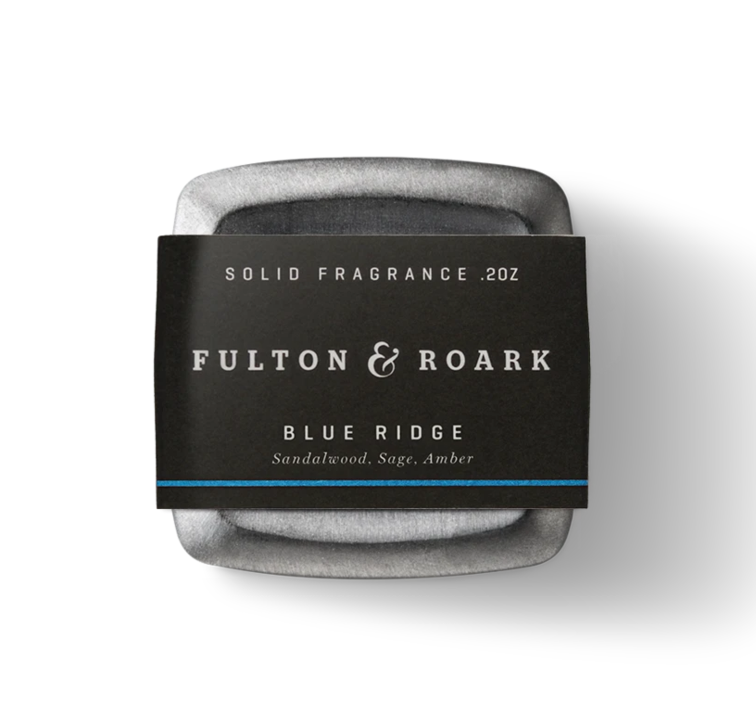 Fulton & Roark Blue Ridge Solid Cologne