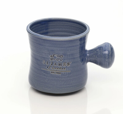 St. James of London Shaving Mug