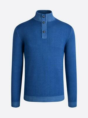 Bugatchi Mock Sweater