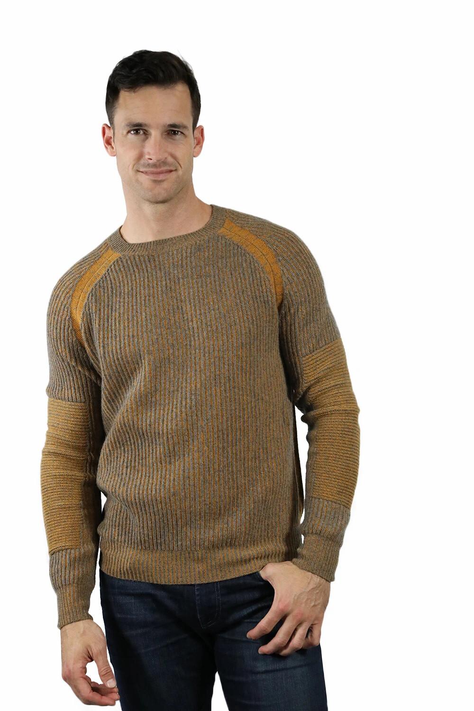Raffi THE RADLEY Long Sleeve Sweater