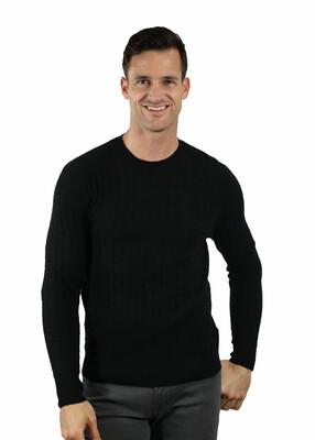 Raffi THE RYAN  100% Cashmere Sweater