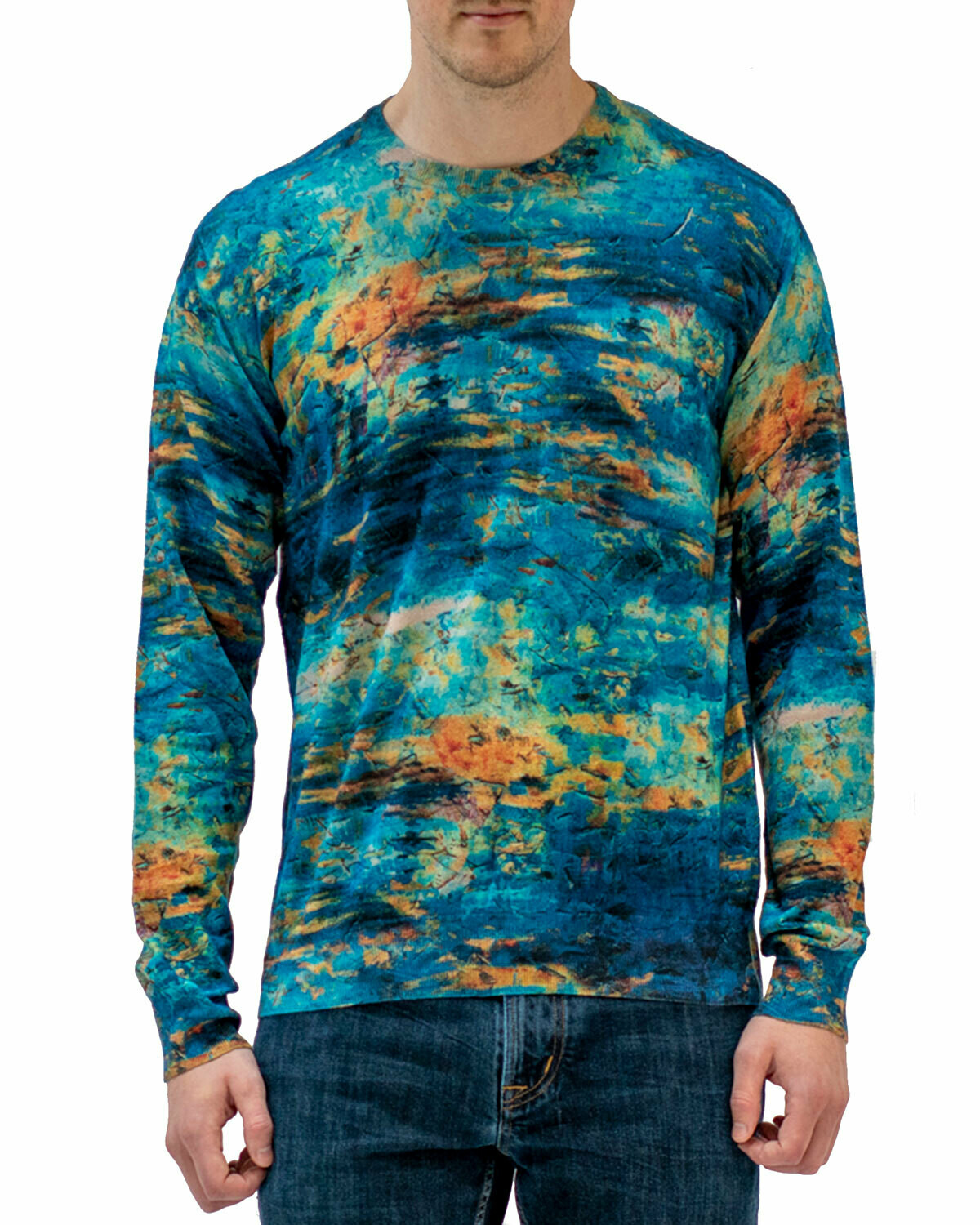 Robert Graham ART AMOUR SWEATER