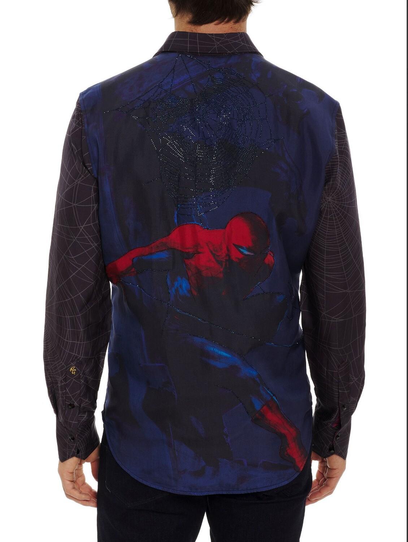 Robert Graham WALL CRAWLER LIMITED EDITION Shirt