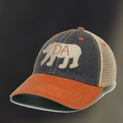 Da Bear® Trucker Hat