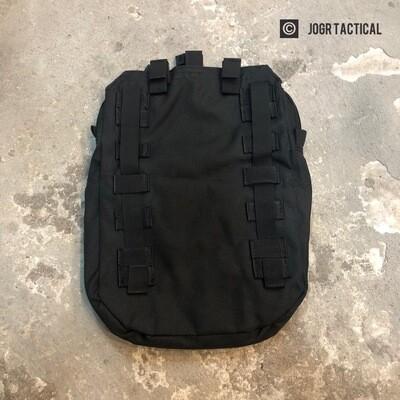 JOGR Tactical Molle Slim Bag