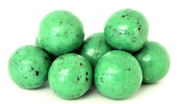 Mint Chip Cordials