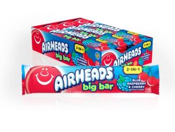 Airheads Big Bar
