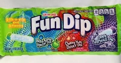 Fun Dip Original