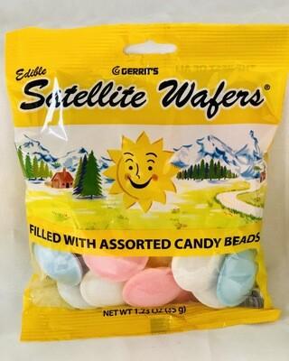 Satellite Wafers