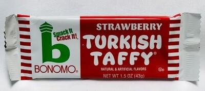 Turkish Taffy Strawberry