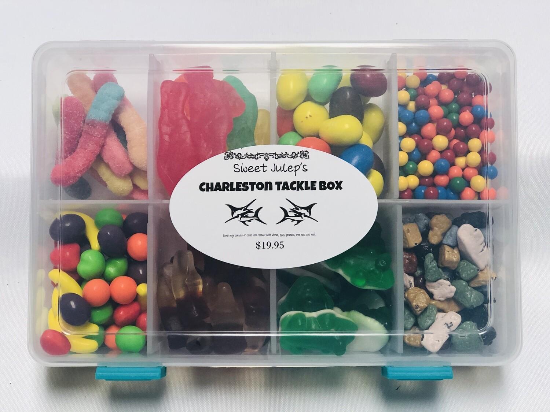 Charleston Tackle Box