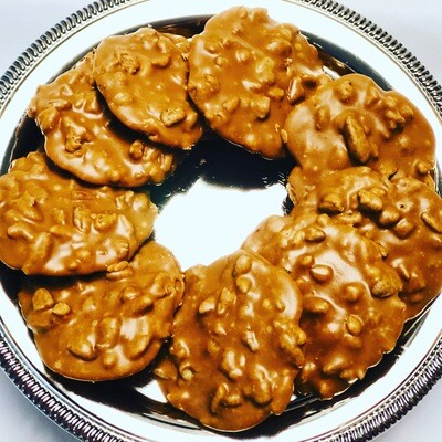 Homemade Original Pralines