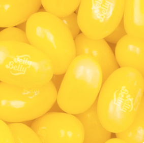 Pina Colada Jelly Beans