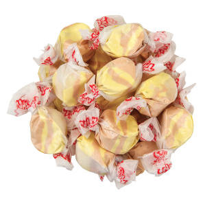 Chicken and Waffles Saltwater Taffy