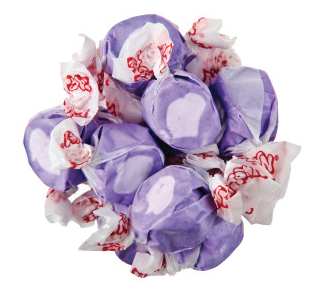 Huckleberry Saltwater Taffy