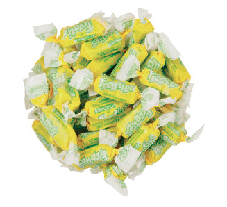 Tootsie Roll Lemon Lime Frooties