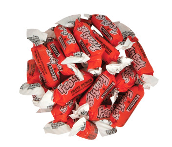 Tootsie Roll Fruit Punch Frooties