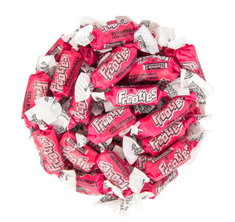 Tootsie Roll Strawberry Frooties