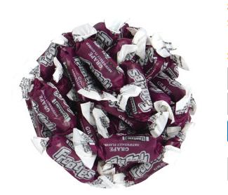 Tootsie Roll Grape Frooties
