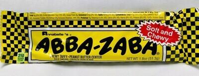 Abba Zaba
