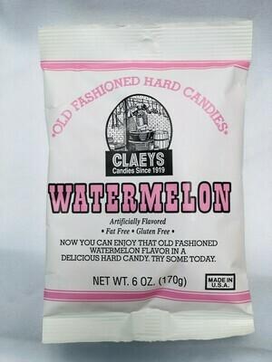 Claey's Watermelon