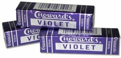 Choward's Violet