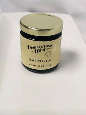 Charleston's Own Blackberry Jam