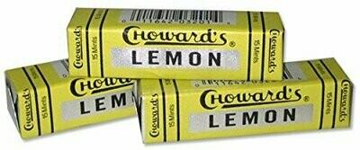 Choward's Lemon
