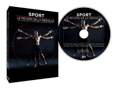 Sport - Le revers de la médaille
