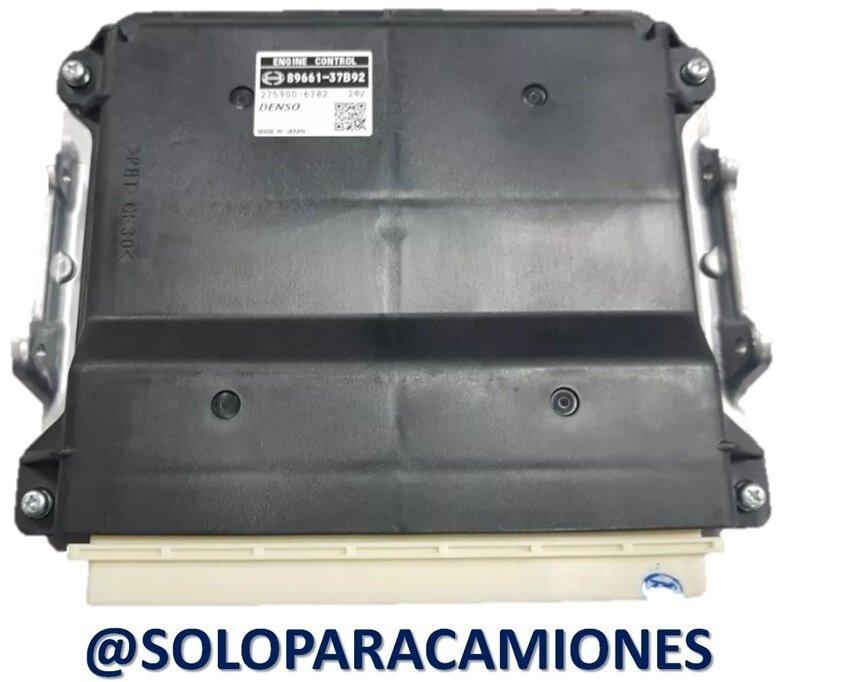 COMPUTADORA DE MOTOR HINO 300 XZU-720