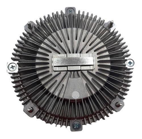 FAN CLUTCH VENTILADOR TOYOTA DYNA 4.0 HINO 300 MOTOR 4.0LTS.