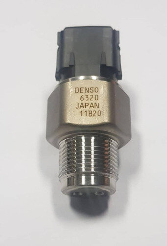 SENSOR RIEL ALTA PRESION HINO 816 SERIE 300 N04C / BUS 500 FC4JK