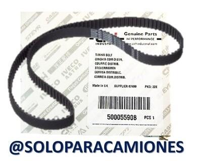 CORREA DE TIEMPO 154 DIENTES DAILY / POWER DAILY