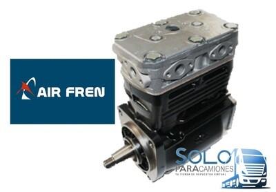 COMPRESOR DE AIRE NEUMATICO 82mm EURO TRAKKER / TECH AIR FREN