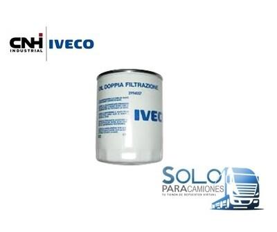 FILTRO DE ACEITE MOTOR IVECO DAILY / EURO CARGO 120E18 / 150E18 / 135.17