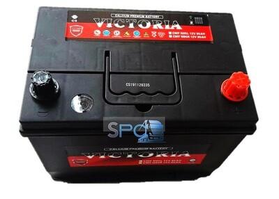 BATERIA VICTORIA N95R 950Amps.