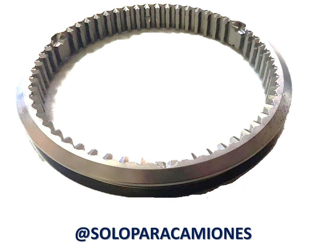 ARO SINCRONICO CLAVO EJE MANDO CAMBIO ZF 16S221 / 2280 STRALIS / TRAKKER