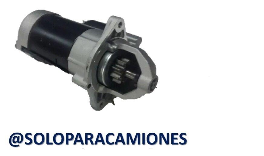 ARRANQUE 12 VOLTS. 9 ESTRIAS UNIPOINT IVECO POWER DAILY 50.12