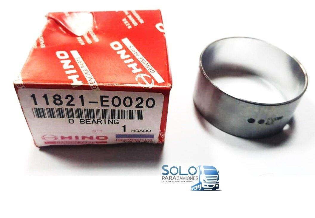 BOCINA DE ARBOL DE LEVA 2 TOYOTA DYNA 4.0 / HINO SERIE 300