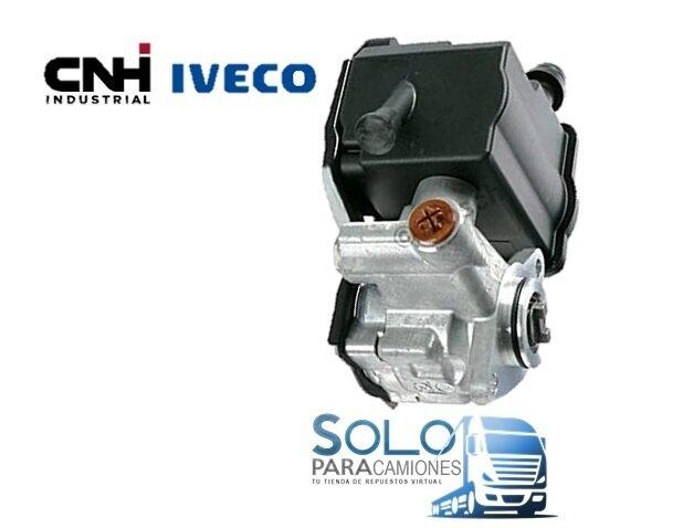 BOMBA DE DIRECCION COMPLETA IVECO EURO CARGO TECTOR